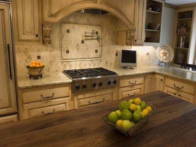 Custom Kitchens by Boutrous