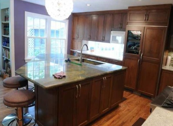 Kitchen Renovation by Boutros Construction
