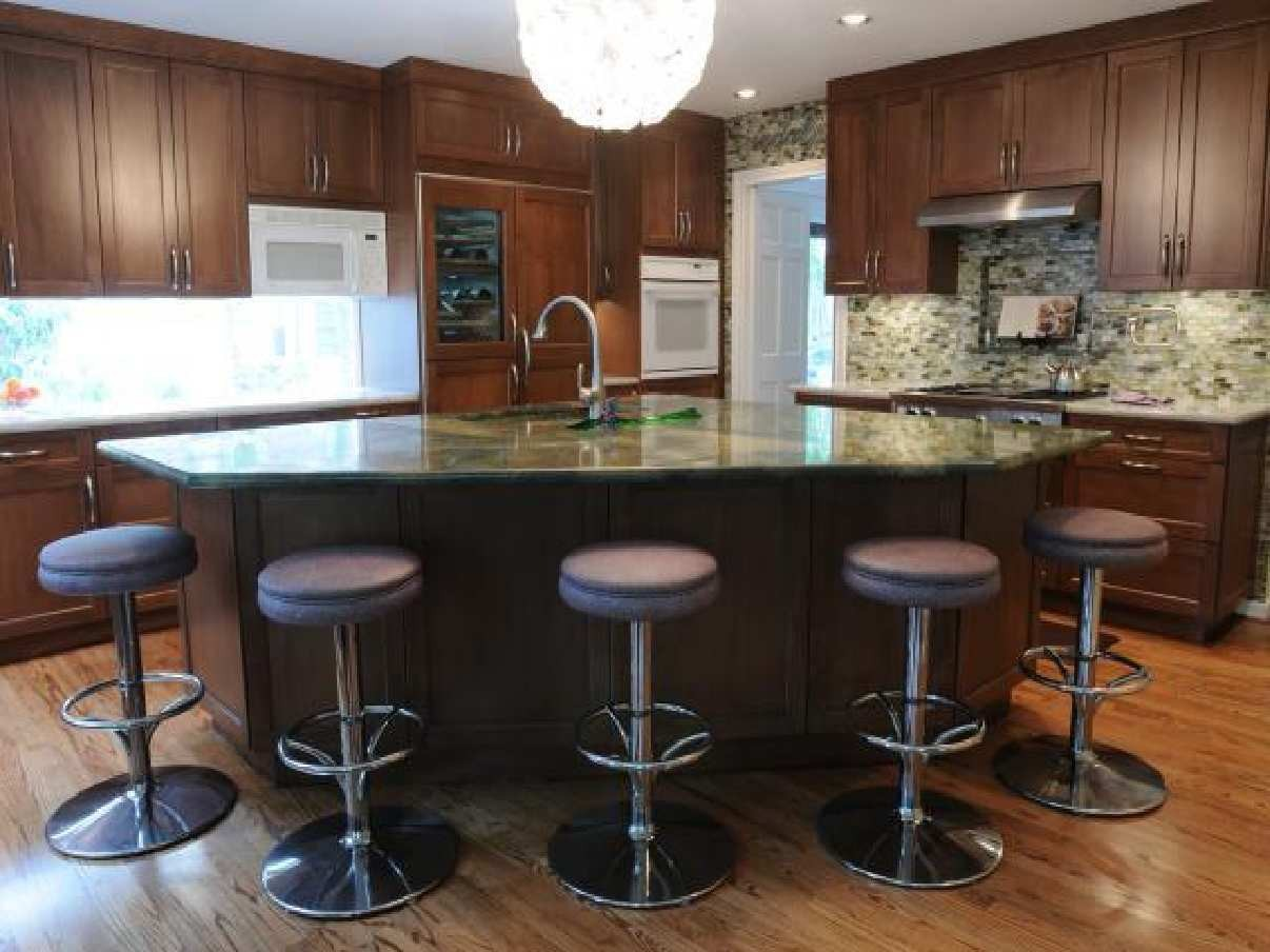 Beautiful Kitchens by Boutros - Kitchen Remodeling - Custom Kitchen Cabinets